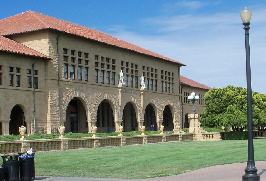 Stanford Department of Psychology