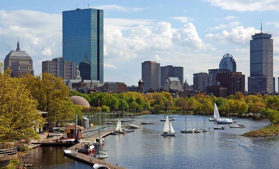 Boston (MA) 2