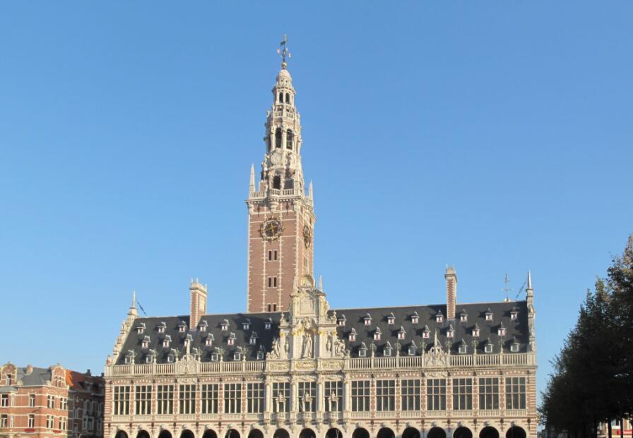 Catholic University of Leuven (KU Leuven)