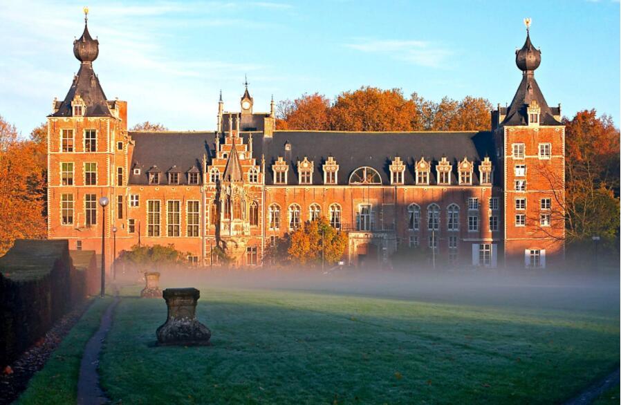 Catholic University of Leuven (UCLouvain)