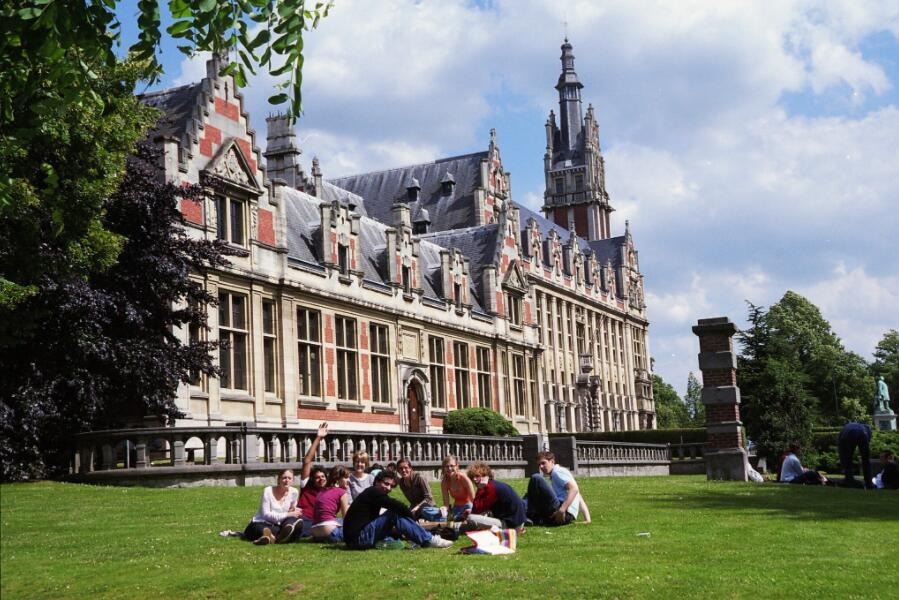Free University of Brussels (ULB)