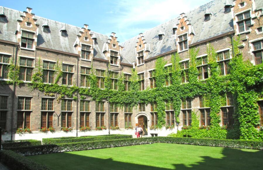 University of Antwerp (UA)