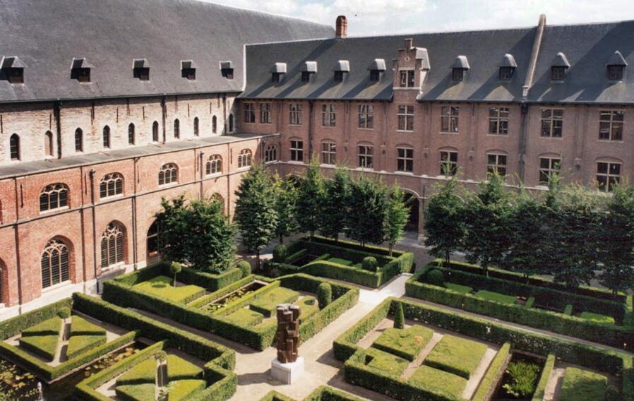 University of Ghent (UGante)