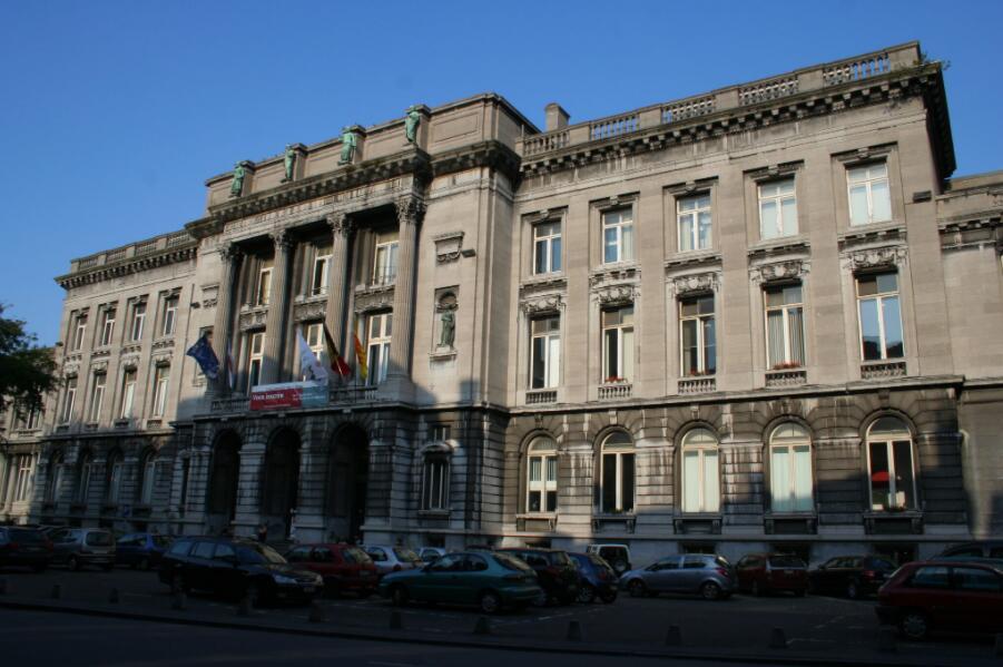 University of Liège