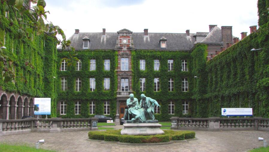 University of Mons (UMONS)
