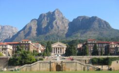 University of Cape Town - South Africa