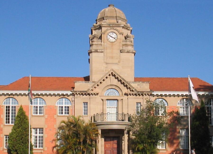 University of KwaZulu-Natal - South Africa