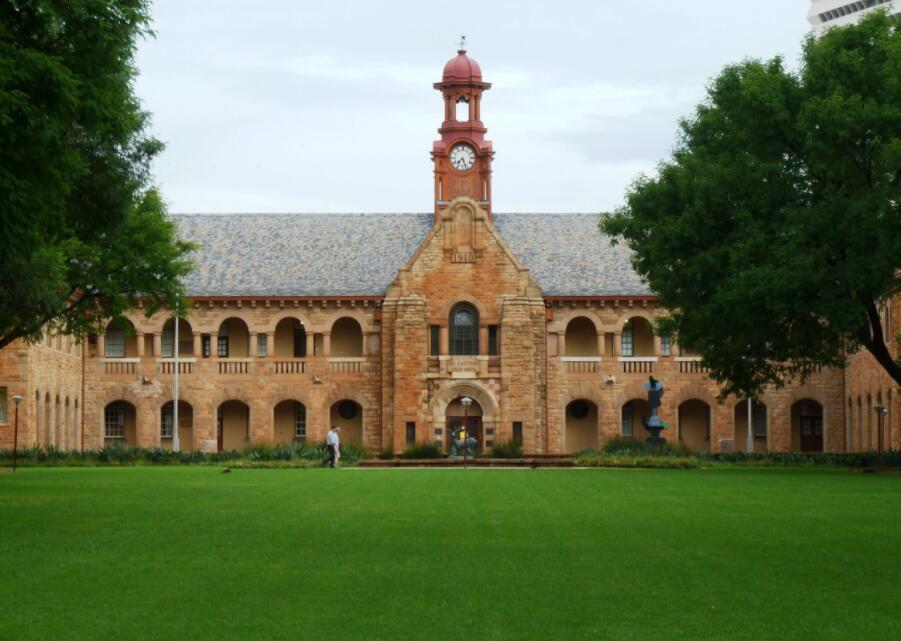 University of Pretoria - South Africa