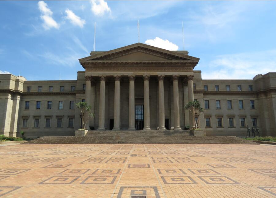 University of Witwatersrand - South Africa