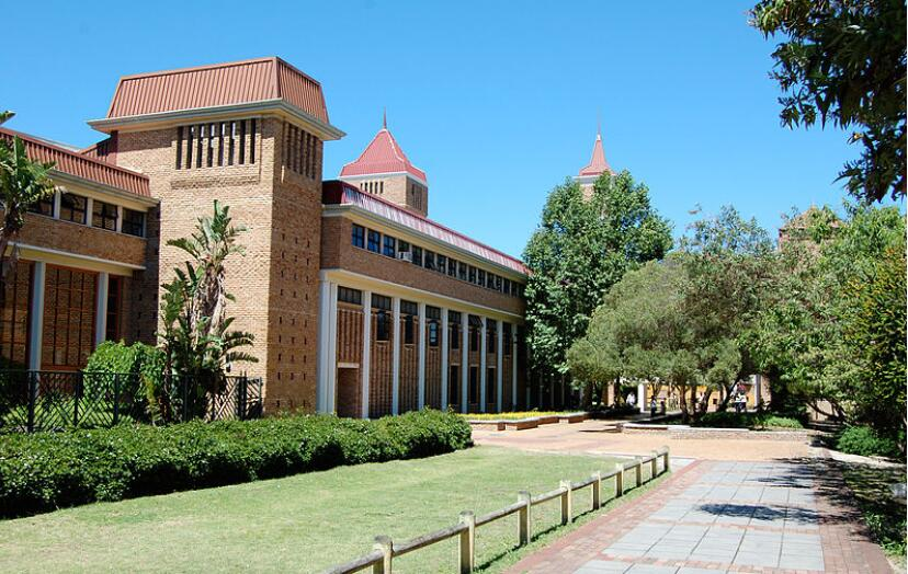 University of the Western Cape - South Africa