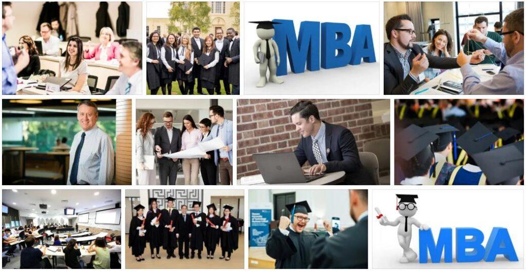 Meet the MBA Queen's University