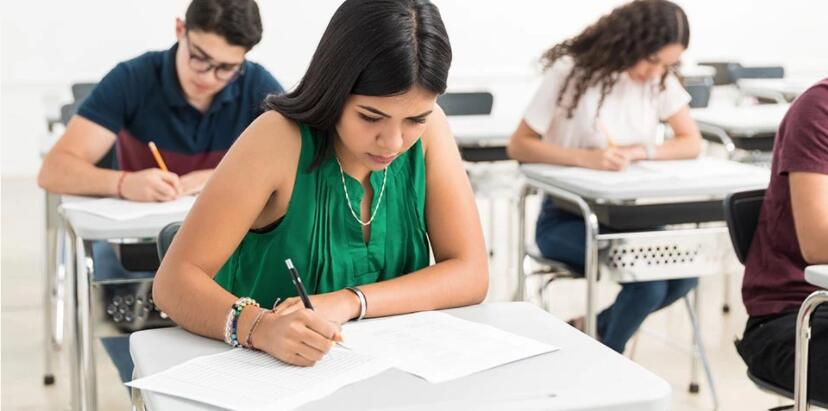 GMAT and GRE for Spanish Speakers