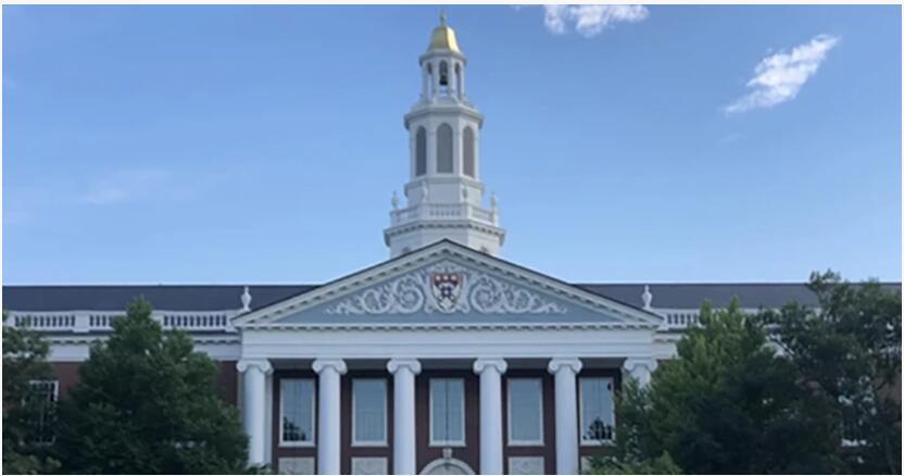 Scholarship to Study an MBA at Harvard