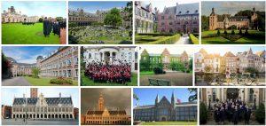 Belgium Higher Education
