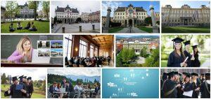 Slovenia Higher Education