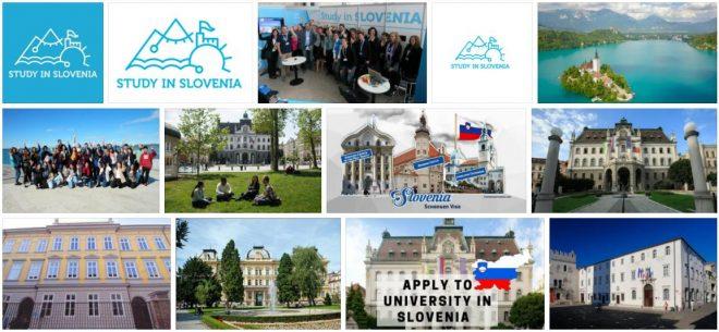 Study in Slovenia