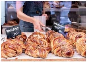 Food in Sweden