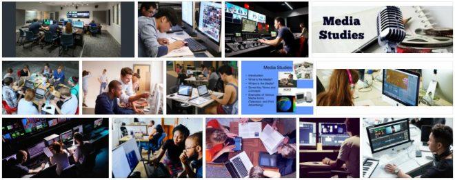 Study Media Production