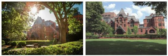 BU - Boston University Study Abroad