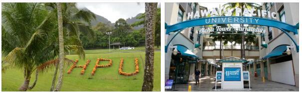 HPU Study Abroad