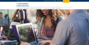 UC Santa Barbara Career Services