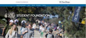 UCSD Student Foundation