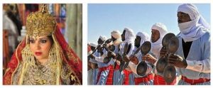 Algeria Culture