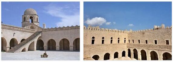 Sousse Medina (World Heritage)