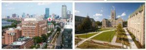 Boston University Student Review