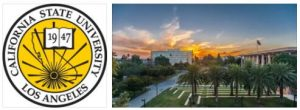 California State University Los Angeles Student Review
