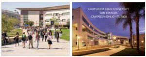 California State University San Marcos Student Review