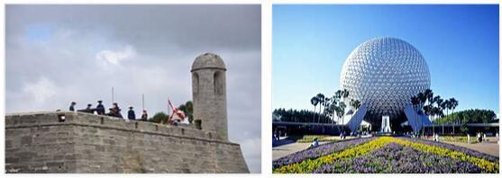 Florida Landmarks