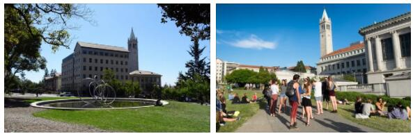 University of California Berkeley Student Review