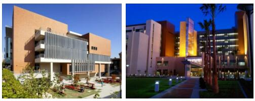 University of California Irvine Student Review
