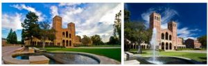 University of California Los Angeles Student Review