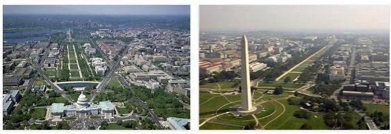 Washington DC Overview